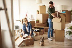 asunnon osto, asuntojen hinnat, asuntolaina, asunnon ostotarjous